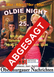 25. Oldie Night